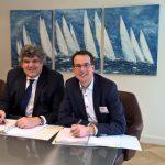 Stamhuis Groep contractondertekening