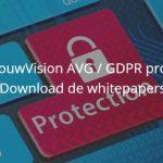 Is BouwVision AVG/GDPR proof?